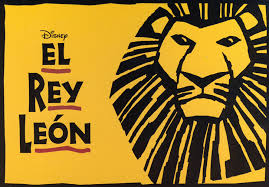 MUSICAL DEL REY LEON EN MADRID